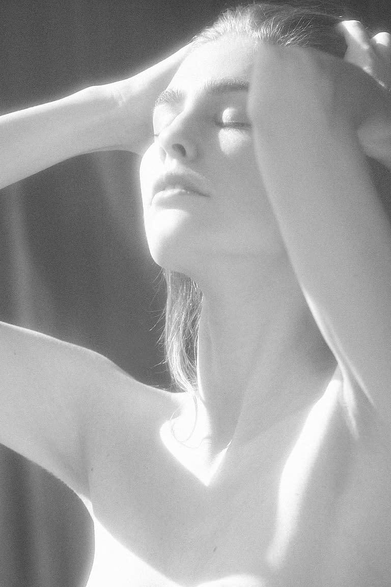 Femme II Lisa by Enric Galceran