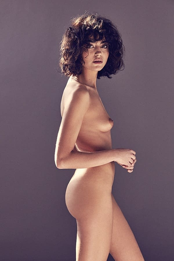 NUDE 20 PHOTO BY ENRIC GALCERAN