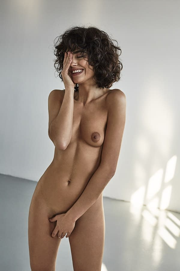 NUDE 23 PHOTO BY ENRIC GALCERAN