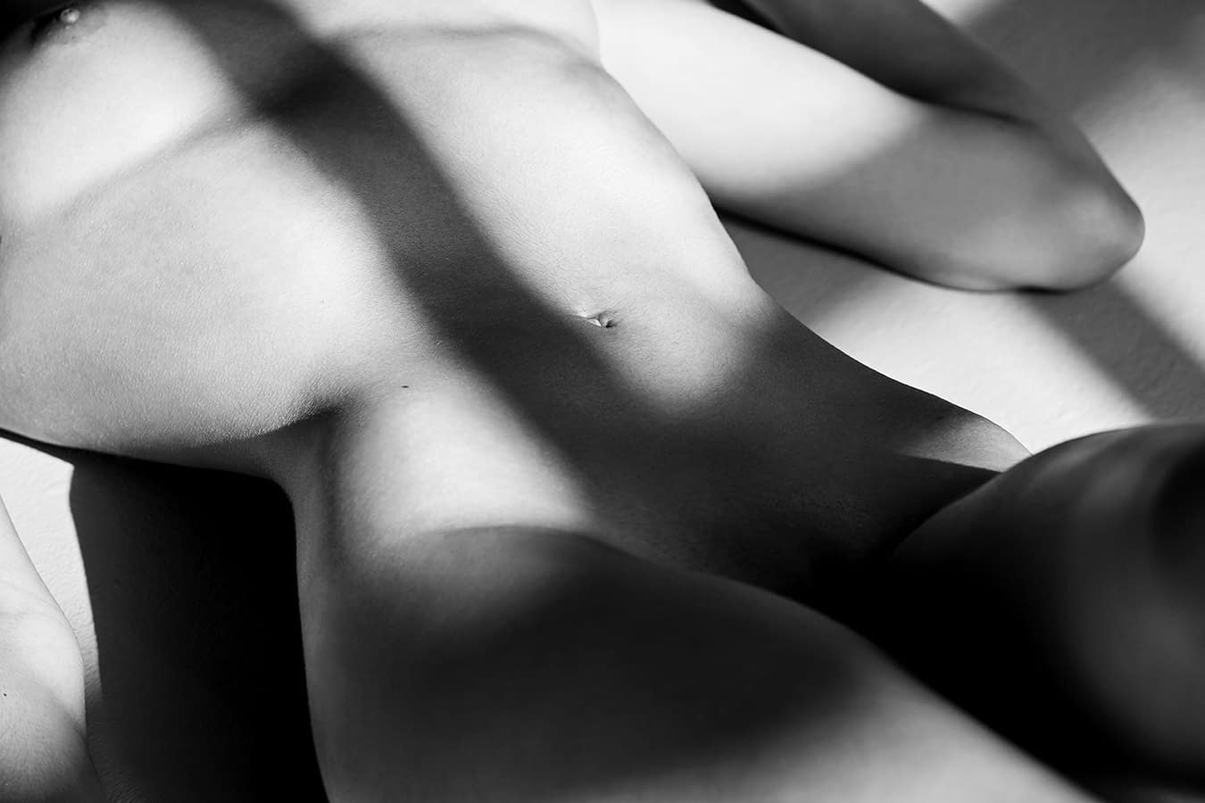NUDE 7 PHOTO BY ENRIC GALCERAN