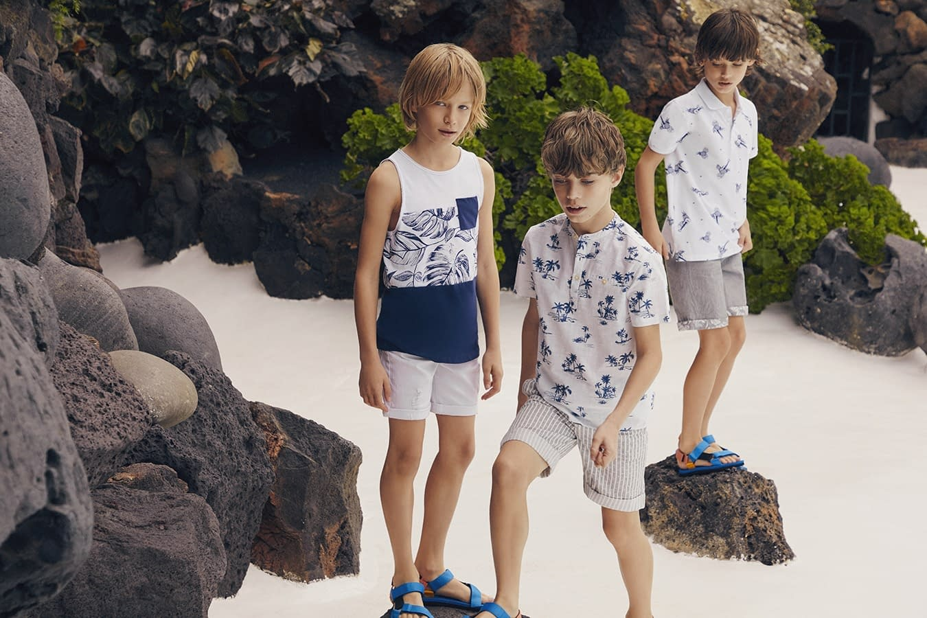 KIDS LEFTIES SS19 PHOTO BY ENRIC GALCERAN 31