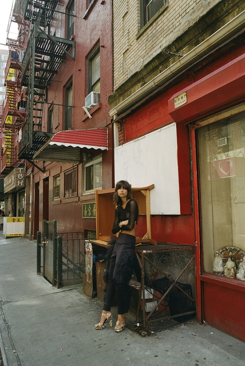 New York Stories 1 photo Enric Galceran - 07