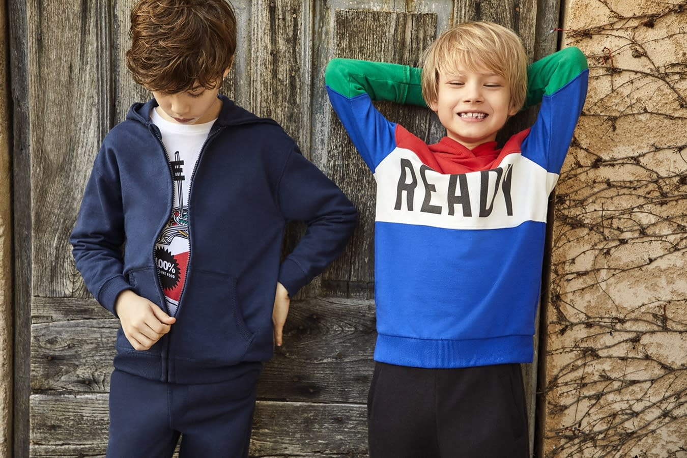 LEFTIES KIDS AW19 19 PHOTO BY ENRIC GALCERAN