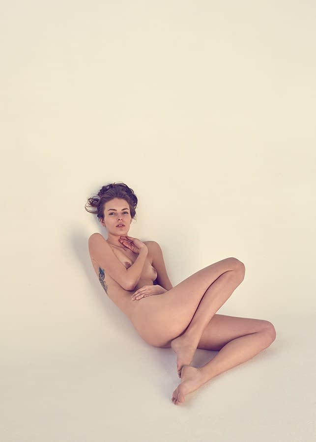 NUDE 16 PHOTO BY ENRIC GALCERAN