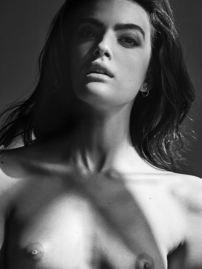 NUDE 10 PHOTO BY ENRIC GALCERAN