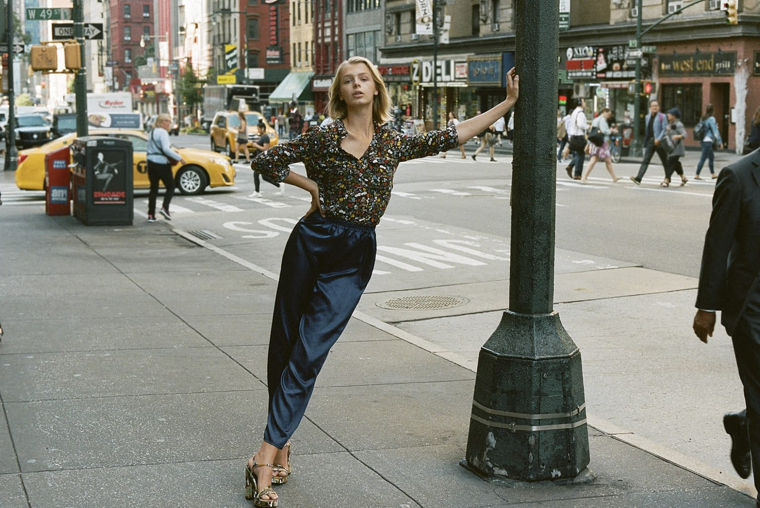 KYLIE NEW YORK BY ENRIC GALCERAN - PHOTO 21