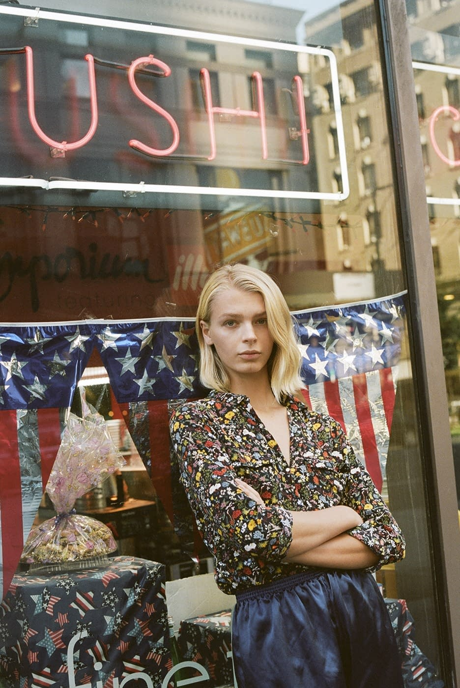 KYLIE NEW YORK BY ENRIC GALCERAN - PHOTO 22