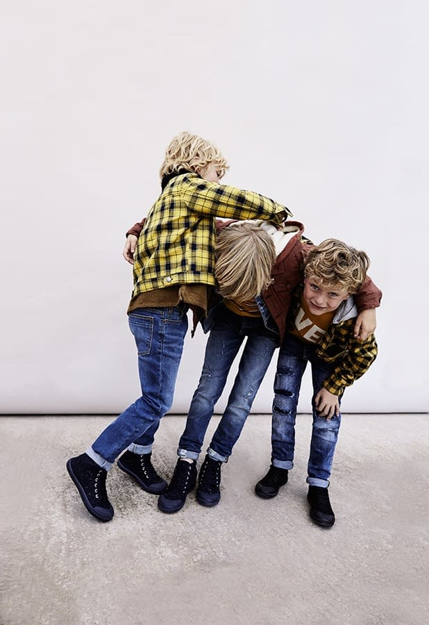 LEFTIES KIDS AW18 7 PHOTO BY ENRIC GALCERAN