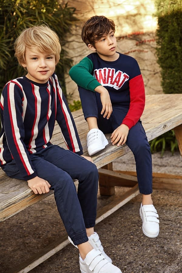 LEFTIES KIDS AW19 18 PHOTO BY ENRIC GALCERAN