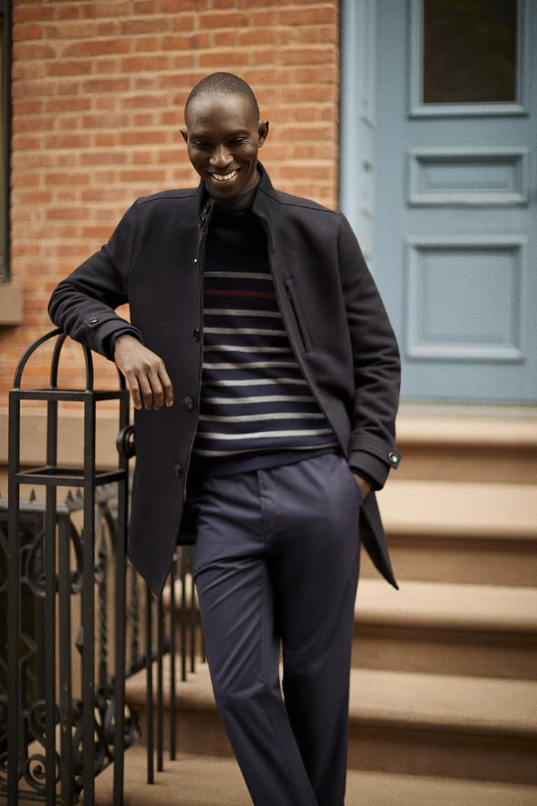 A NEW YORKER - LEFTIES - WITH ARMANDO CABRAL PHOTO BY ENRIC GALCERAN - 14