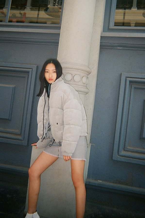 LEFTIES WOMAN URBAN NYC AW18 2 PHOTO BY ENRIC GALCERAN