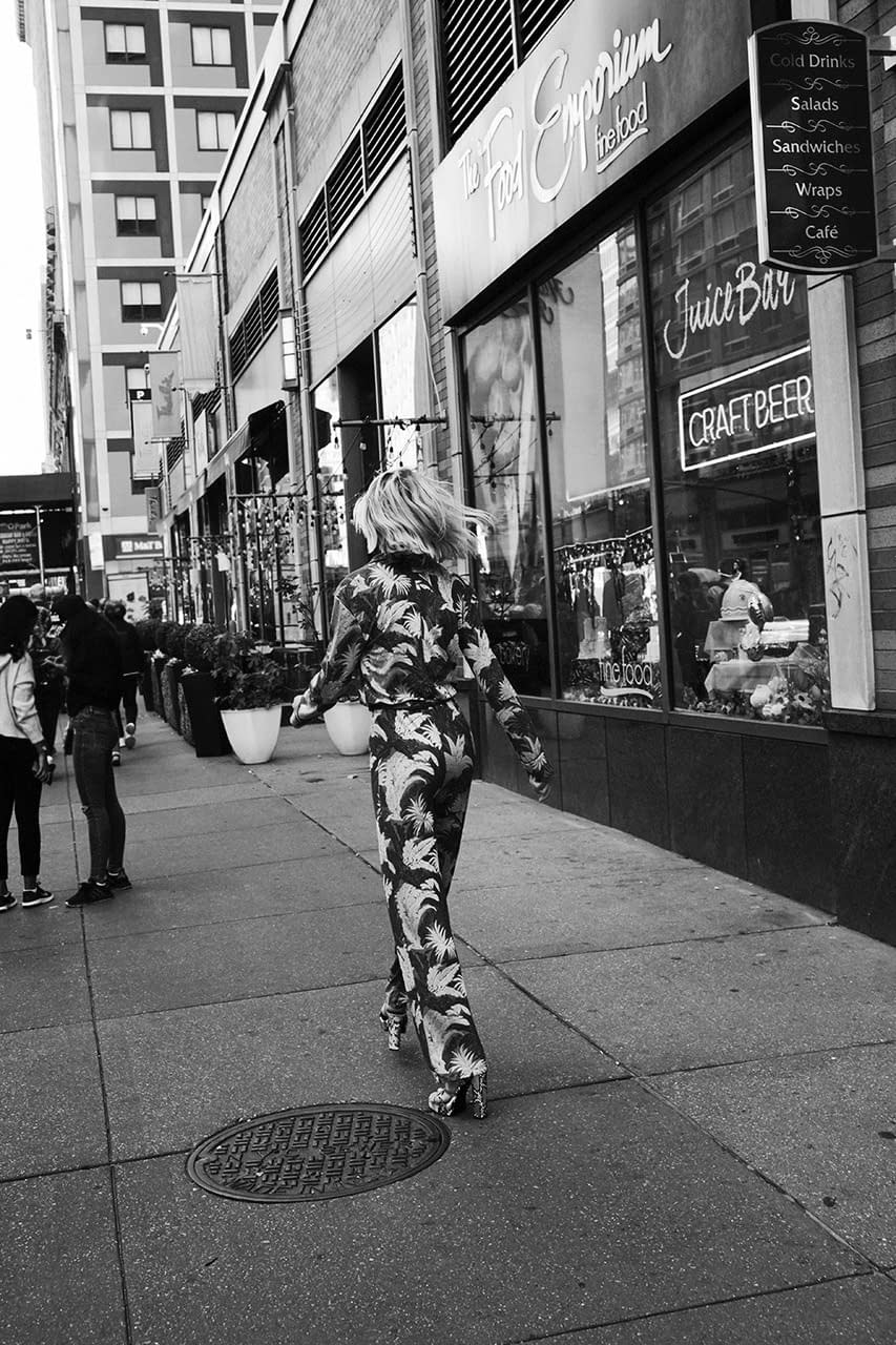 KYLIE NEW YORK BY ENRIC GALCERAN - PHOTO 27