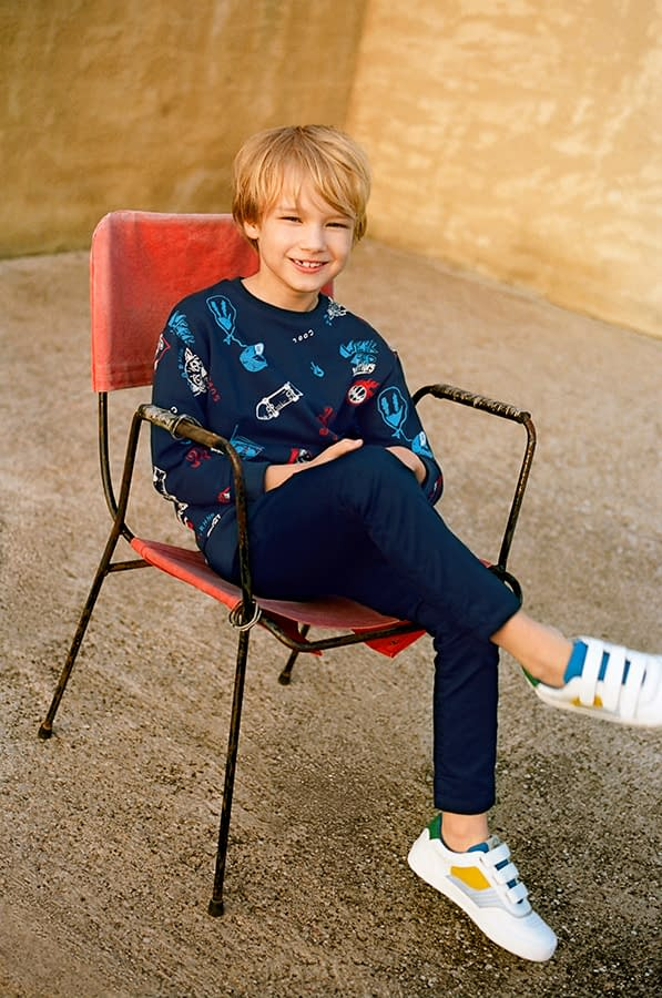LEFTIES KIDS AW19 1 PHOTO BY ENRIC GALCERAN