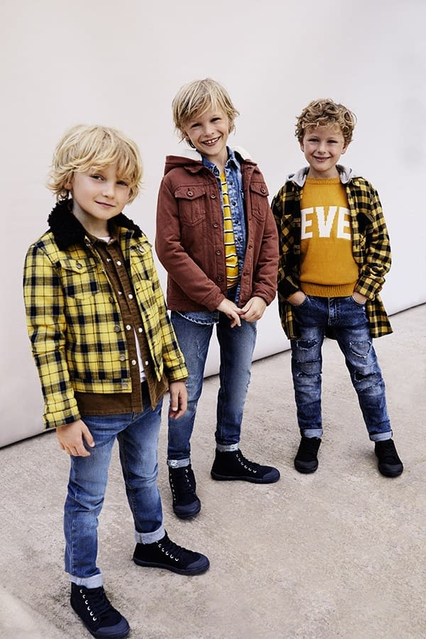 LEFTIES KIDS AW18 6 PHOTO BY ENRIC GALCERAN