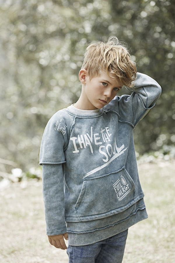 LEFTIES KIDS 2 PHOTO BY ENRIC GALCERAN