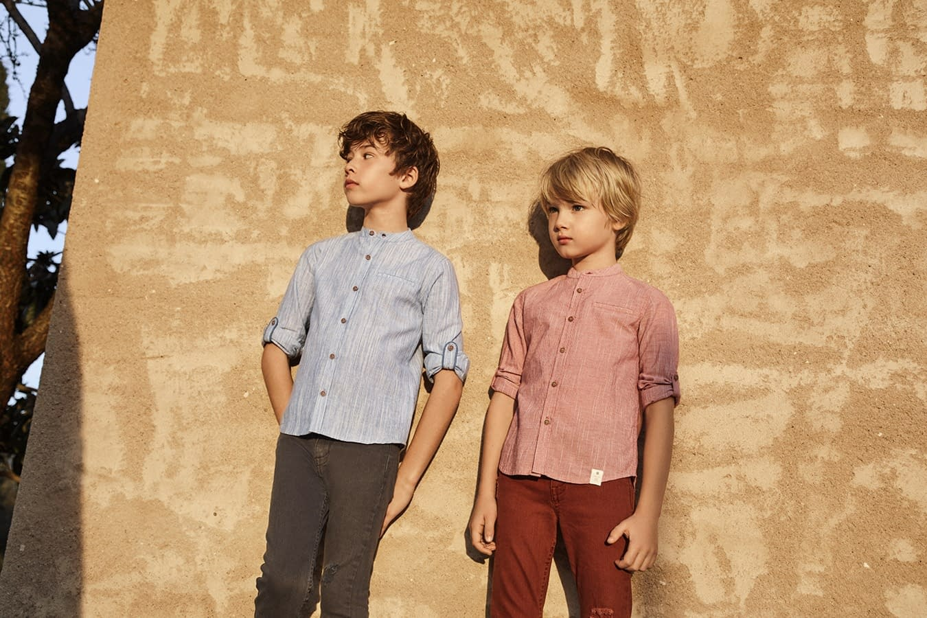 LEFTIES KIDS AW19 23 PHOTO BY ENRIC GALCERAN