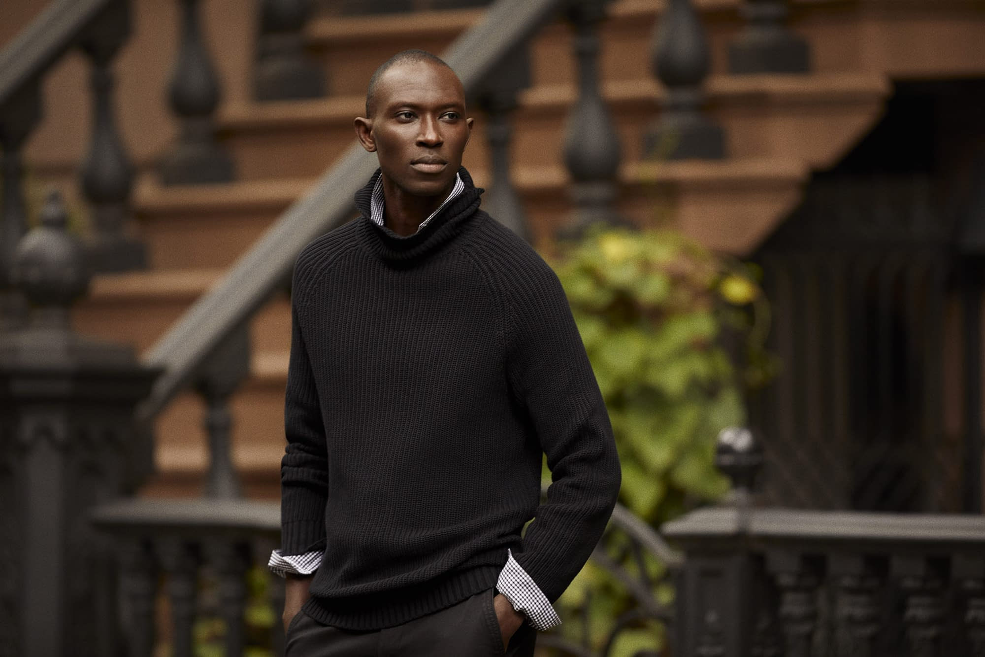 A NEW YORKER - LEFTIES - WITH ARMANDO CABRAL PHOTO BY ENRIC GALCERAN - 16