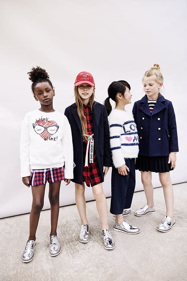 LEFTIES KIDS AW18 12 PHOTO BY ENRIC GALCERAN