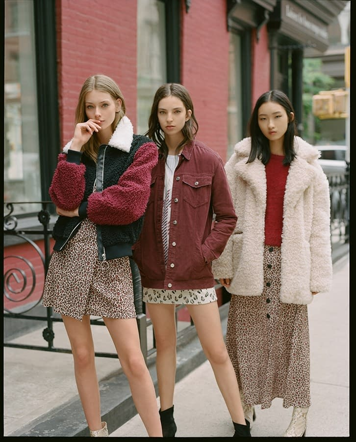 LEFTIES WOMAN URBAN NYC AW18 16 PHOTO BY ENRIC GALCERAN
