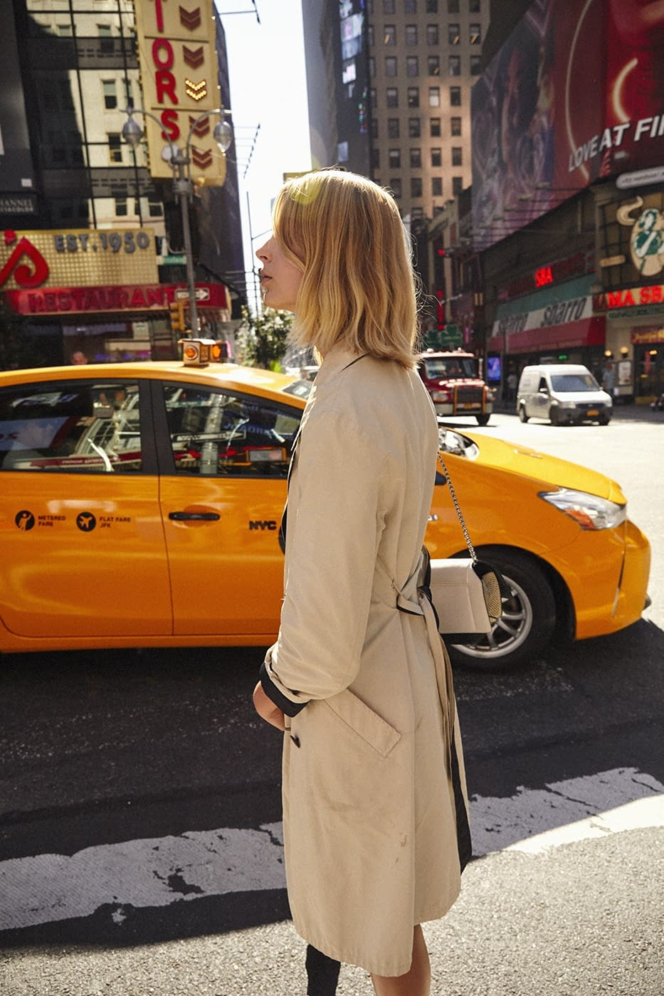KYLIE NEW YORK BY ENRIC GALCERAN - PHOTO 13