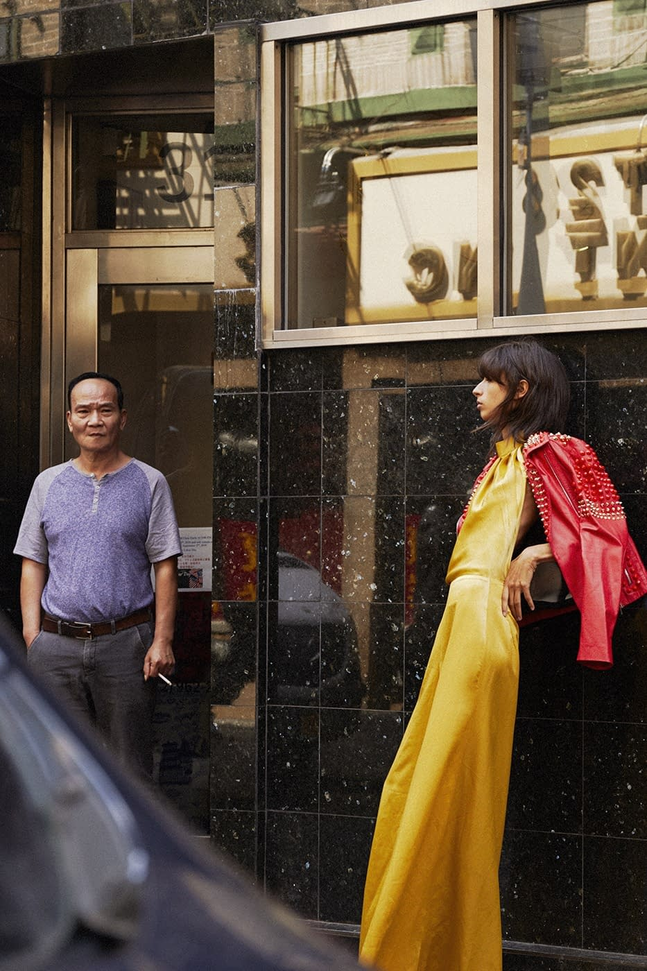 New York Stories 1 photo Enric Galceran - 03