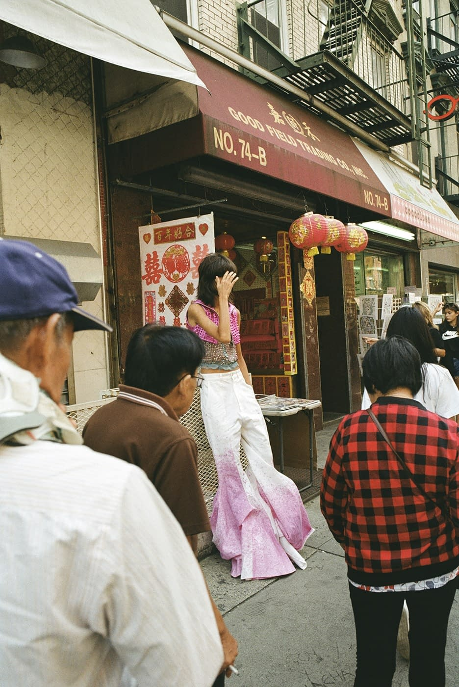 New York Stories 1 photo Enric Galceran - 04