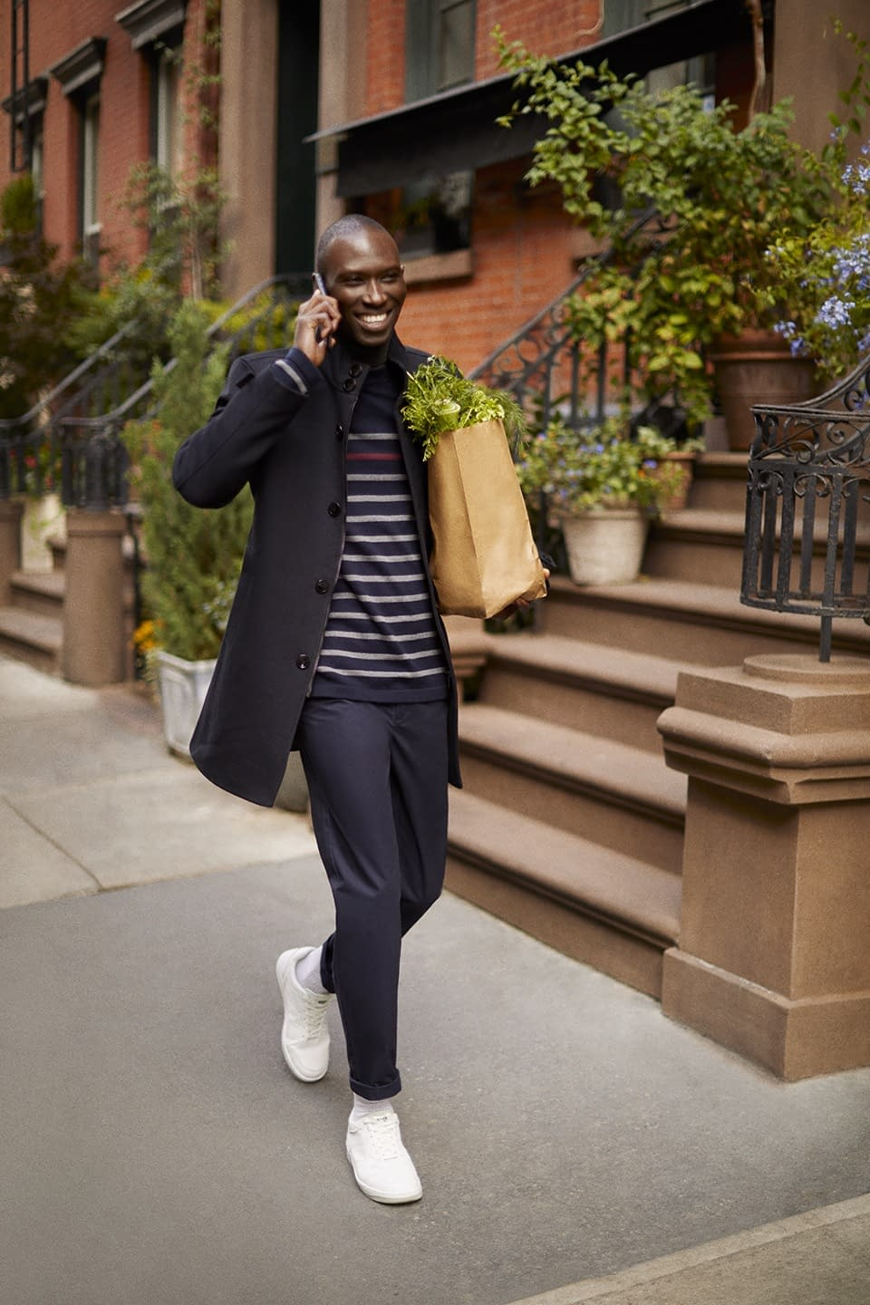 A NEW YORKER - LEFTIES - WITH ARMANDO CABRAL PHOTO BY ENRIC GALCERAN - 13