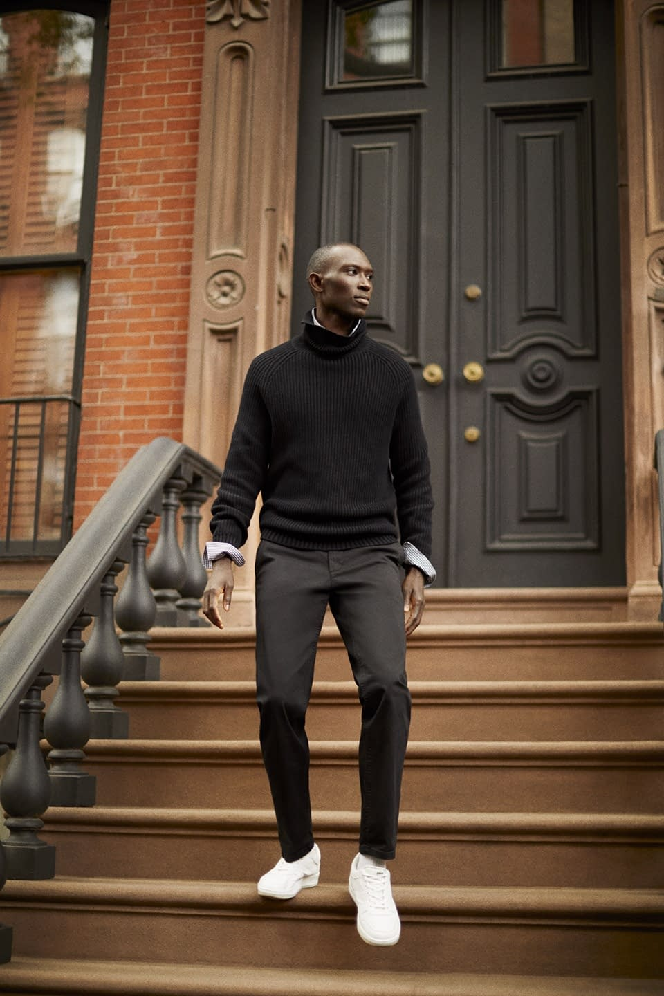 A NEW YORKER - LEFTIES - WITH ARMANDO CABRAL PHOTO BY ENRIC GALCERAN - 18